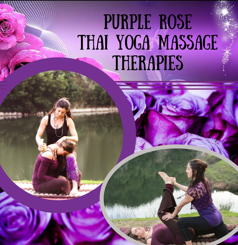Purple Rose Therapies